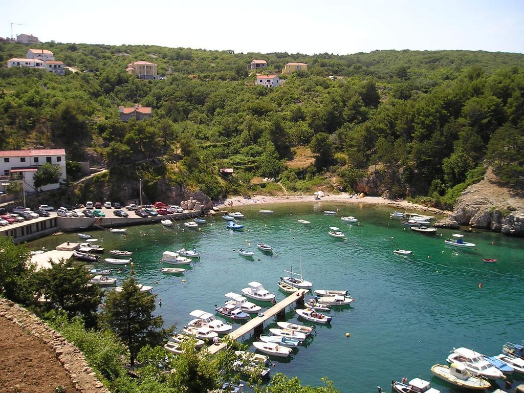 Ostrov Krk – turismus